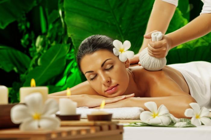 thai massage frederikssund